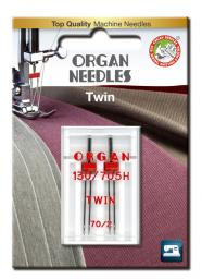Organ 130/705 H Twin a2 st. 070/2.0 Blister