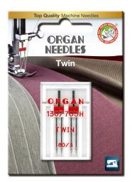 Organ 130/705 H Twin a2 st. 080/3.0 Blister