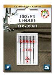 Organ EL x 705 CR a5 st. 090 Blister