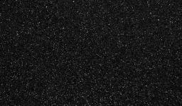 Glitzerstoff-Zuschnitt Schwarz 66x45cm