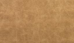 Fake Leather Cutting Vintage Ocher 66x45cm
