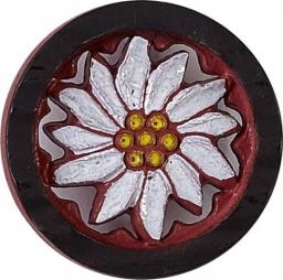 Button eyelets folklore costume 25mm