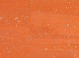 Korkstoff Surface Pfirsich