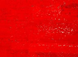 Cork Fabric surface red