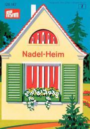 Nadelmappe Nadelheim mit Einfaedler