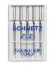 Nähmaschinennadel Jersey 130/705 H-SUK 70