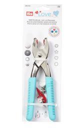 Prym Love Vario Pliers + piercing / ColorSnaps tools