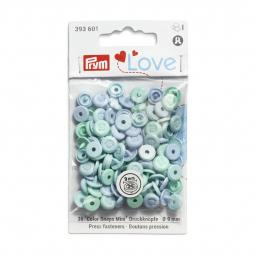 Prym Love ColorSnaps Mini