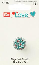 Prym Love Fingerhut L