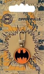 Fashion-Zipper Batman
