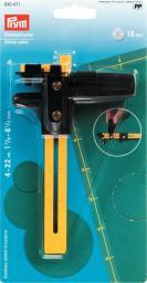 Kreisschneider 18 mm