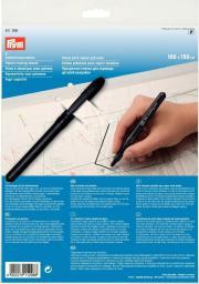 Schnittmusterfolien mit Stift 1 x 1,5 m