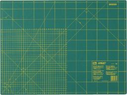 Schneideunterlage cm/inch-Einteilung 60 x 45 cm