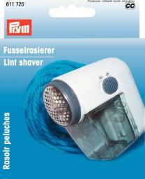Fusselrasierer Mini