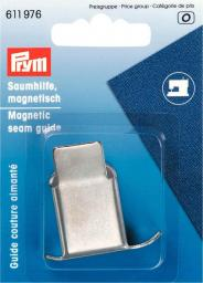 Magnetic seam guide f sew machines 1pc
