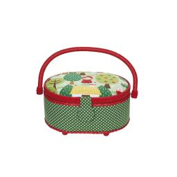 Sewing basket S Fairytale