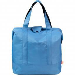Store & Travel Bag Favorite Friends S blau
