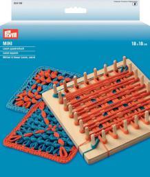 Loom MINI quadratisch 18 x 18 cm