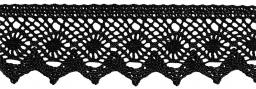 Bobbin Lace 42Mm