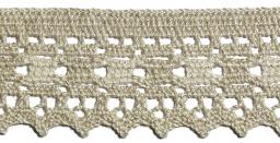 Bobbin Lace 45Mm