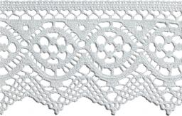Bobbin Lace 75Mm