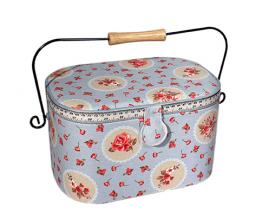 sewing basket Rosedream