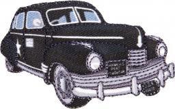 motif oldtimer black