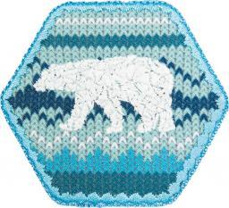 Motif Polar Bear