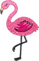 Applikation Flamingo