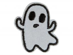 Motif Refectiv Ghost
