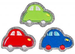 Motif Assortment 3x2 cars