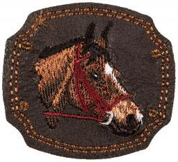 motif horse