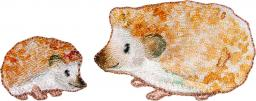 Motif Assortment 2x3 Hedgehog