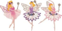 Motif Assortment 3x2 Fairy