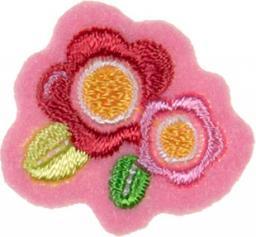 Motif Flower