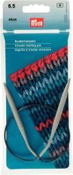 Circ knit pins