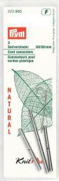Seilverbinder für NATURAL-Nadeln 35/50 mm