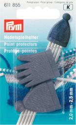Nadelspielhalter für 2,00 und 2,50 mm