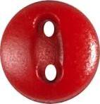 Knopf 2-Loch Puppen 6mm