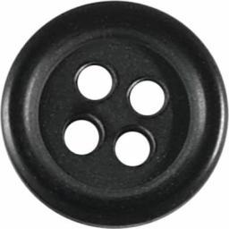 Knopf 4-Loch Standard 18mm