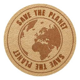 Applikation Save the Planet Gold