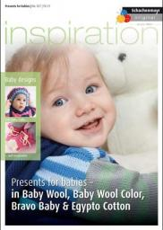 Inspiration 057 Presnets for babies