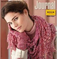 Journal Regia 611 Extra Twist Merino