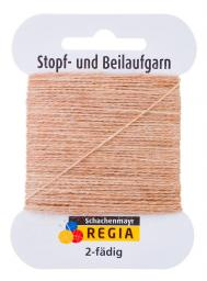 Regia 2-Ply Darning- And Auxiliary Yarn 5G