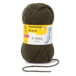 Regia 6-Thread 50G