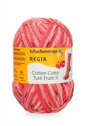 Regia Cotton Tutti Frutti Color 100g