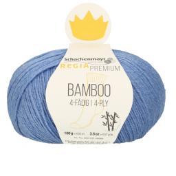 Regia Bamboo 100g 4ply