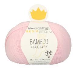 Regia Bamboo 100g 4-fädig