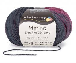 Merino Extrafine 285 Lace 50g