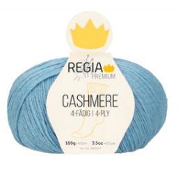 Regia Premium Cashmere 100g 4-fädig